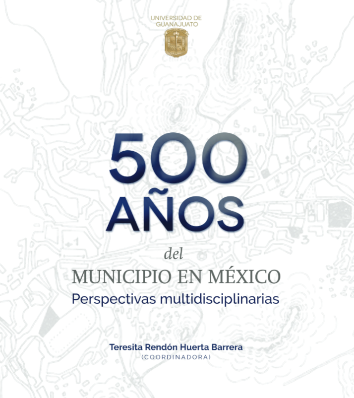 500 años del municipio en México